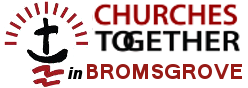 Churches Together In Bromsgrove